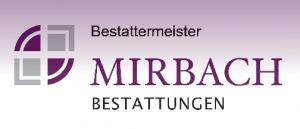 Mirbach Bestattungen