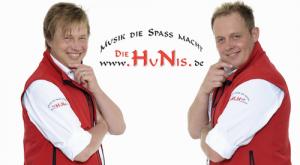 Die Hunis