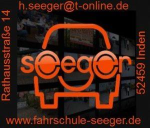 Fahrschule Seeger